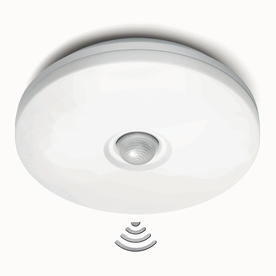 Motion Sensor Disc Ceiling Light