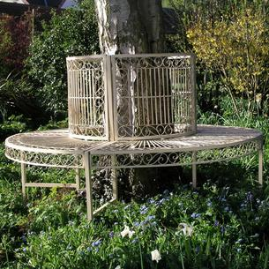 Old Rectory Tree Seat