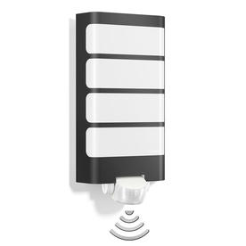 Motion Sensor Outdoor Rectangular LED Lights
