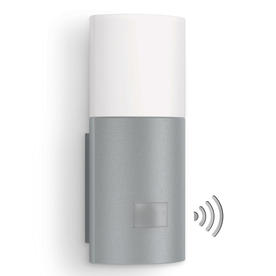 Motion Sensor Cylinder Outdoor Up Lights