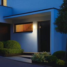 Outdoor Motion Sensor LED Slim Floodlights