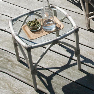 Lucy Outdoor Side Table