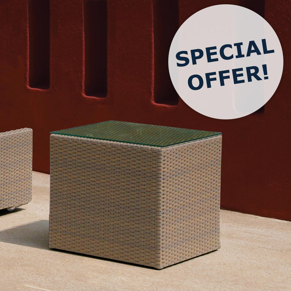 Valencia Occasional Tables