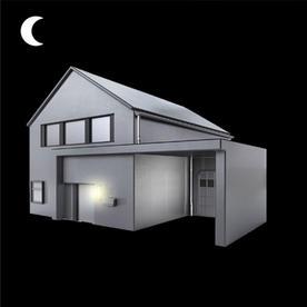 Dusk to Dawn Stand-Alone Sensors 2000