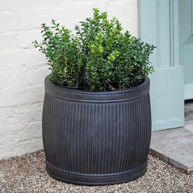 Victorian Styled Dolly Tub Planters