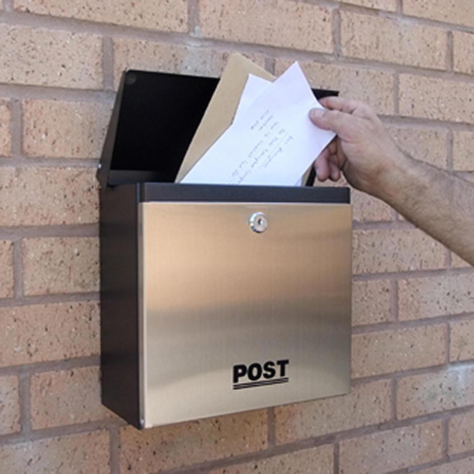 Rio Letterbox