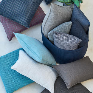Cane-Line Scatter Cushions