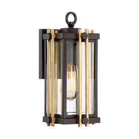Goldenrod Wall Lanterns