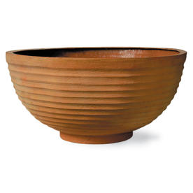 Thames Bowl Planter