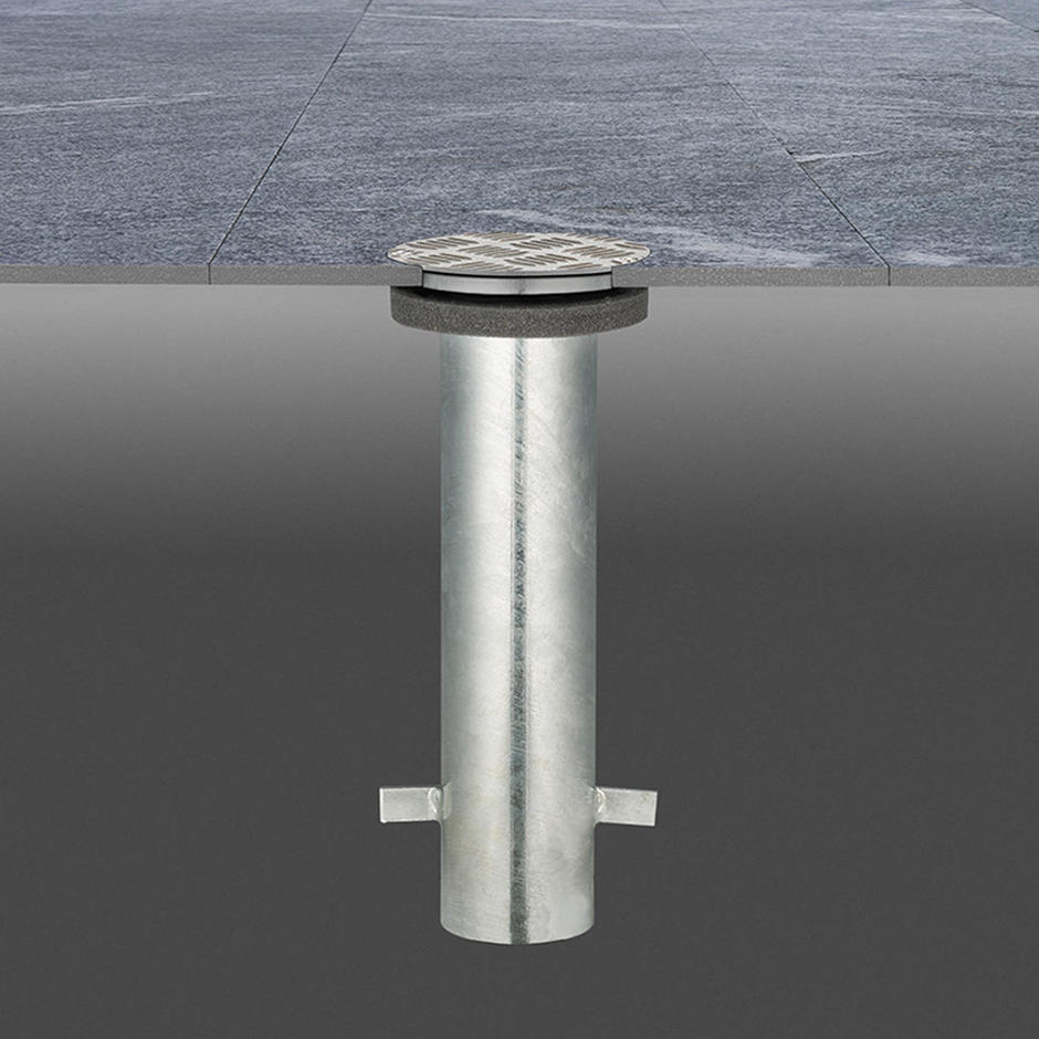 Glatz Parasol Ground Sockets