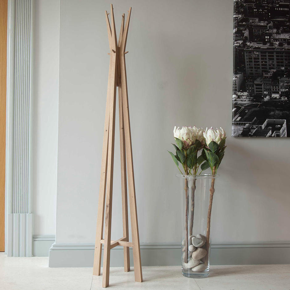Totem Coat Stand