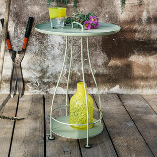 Happy Hours Side Table