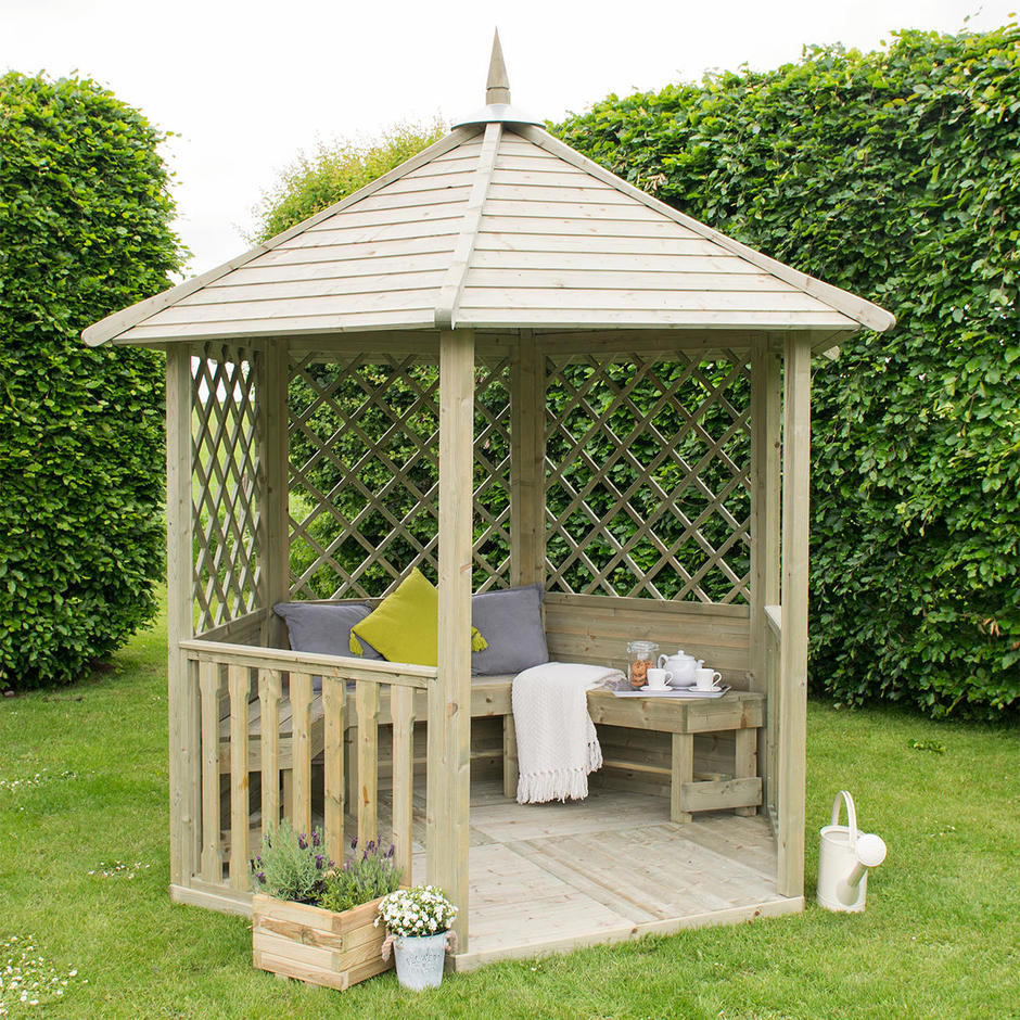 Burford Gazebo