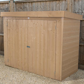 Outdoor Large Storage Sheds