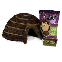 Humble Hedgehog Home Set