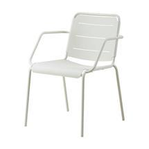 Copenhagen Armchair - White