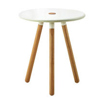 Area Tablestool - White