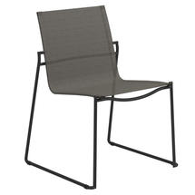 Asta Meteor Stacking Chair - Granite Sling