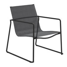 Asta Meteor Stacking Lounge Chair - Grey