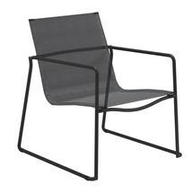 Asta Meteor Stacking Lounge Chair - Grey