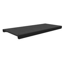 Frame shelving system shelf - Lava grey