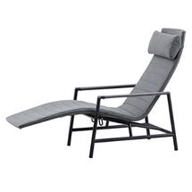 Core Deckchair - All Weather Grey