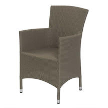 Caspian Dining Chair - Kubu