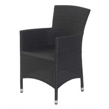 Caspian Dining Chair - Slate