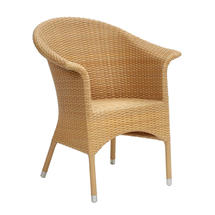 Classic Dining Chair - Honey
