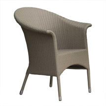 Classic Dining Chair - Kubu