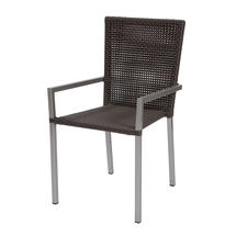 Montreux Dining Chair with Arms - Slate