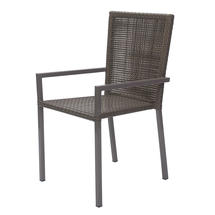 Montreux Dining Chair with Arms - Summer Grass