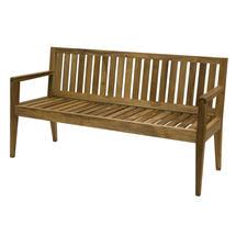Menton Bench