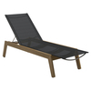 Solana Sling Lounger - Anthracite