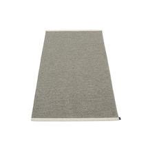 Mono 85 x 160cm Rug - Charcoal / Warm Grey