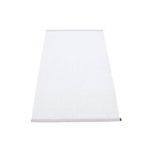 Mono 85 x 160cm Rug - White