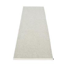 Mono 85 x 260cm Rug - Fossil Grey / Warm Grey