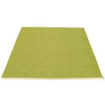 Mono 180 x 220cm Rug - Olive / Lime