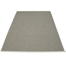 Mono 180 x 300cm Rug - Charcoal / Warm Grey