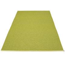 Mono 180 x 300cm Rug - Olive / Lime