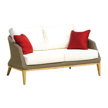 Grace 2 Seater Sofa - Sand