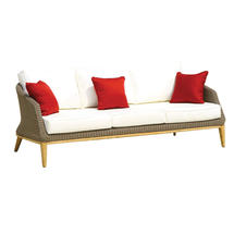 Grace 3 Seater Sofa - Sand