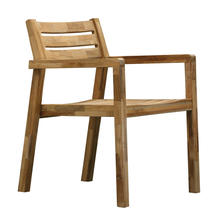 Florence Stacking Armchair