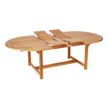 Atlantic Double 180/240cm Extension Table