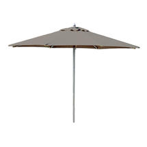 Halo 3.5m Round Parasol - Taupe