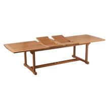 Grand Double 200/300cm Extension Table