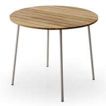 Flux 89cm Round Table