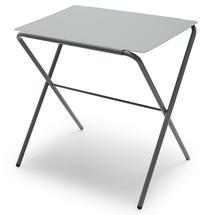 Bow Table - Slate Grey