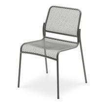 Mira Chair - Slate Grey