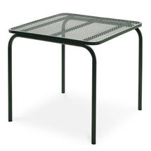 Mira 80 x 80cm Table - Hunter Green